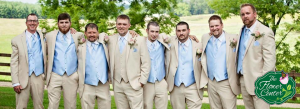 The Flower Center in Clifton Forge Va Tuxedos for All Occasions
