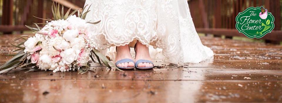 Custom Bridal Flowers for your wedding