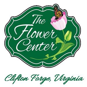 The Flower Center in Clifton Forge Va Full Service Florist